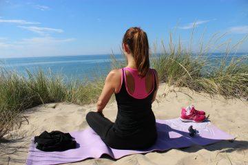 Meditation Workshops in Chicago