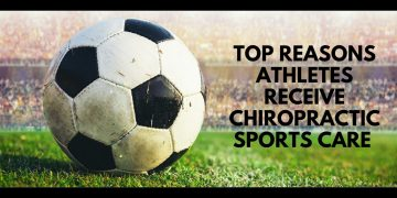 Sports Chiropractic Care for Athletic Injury Treatment, Competitive Edge& Peak Performance