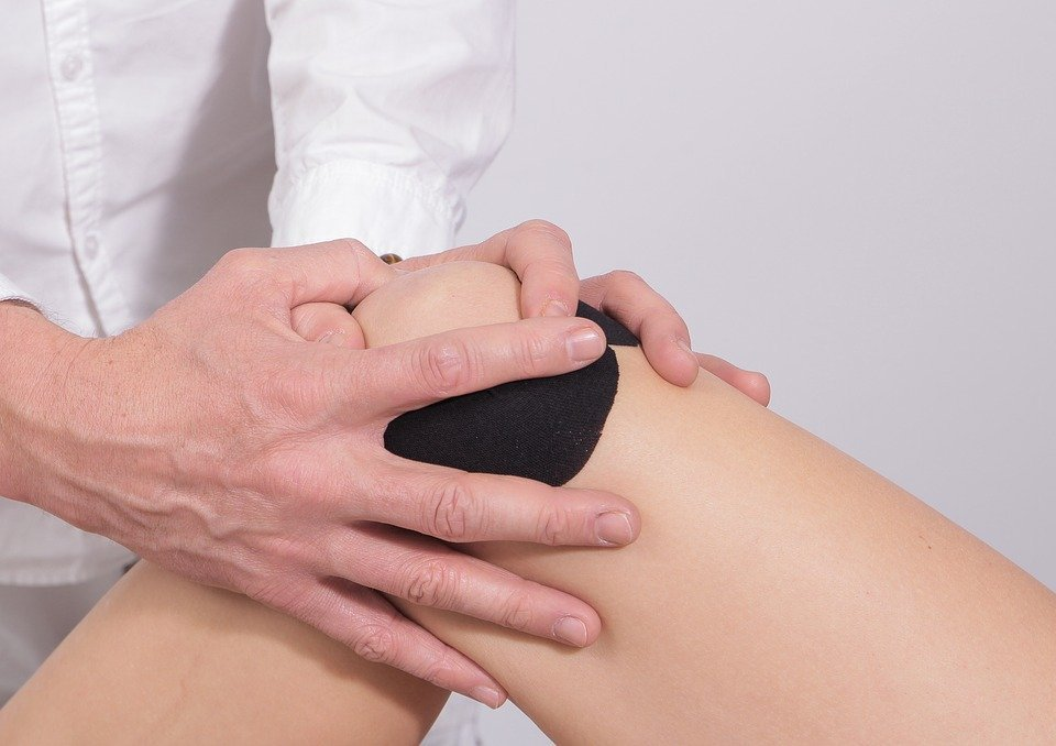 Knee Injury & Knee Pain Treatments in Chicago IL - Physical Therapy