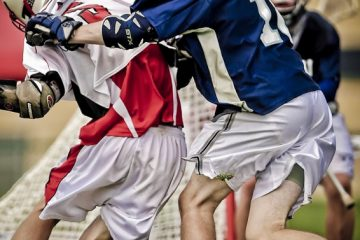 Lacrosse Injuries