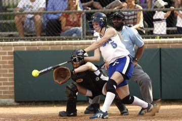 Softball Injuries