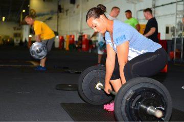 CrossFit Exercise Injuries