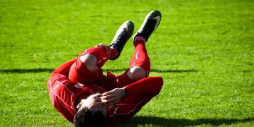 Don't Walk It Off: Injuries to Halt Training Over