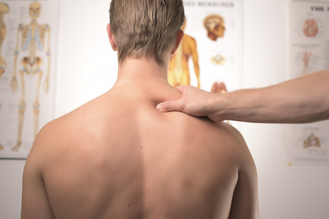 Chicago Lower Back Pain Treatment Options - Advanced Sport & Spine Blog Post