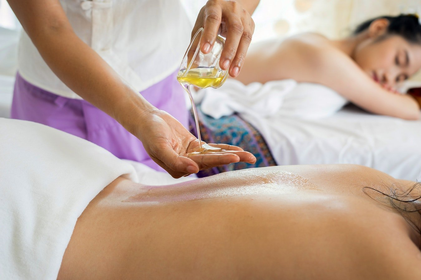 massage therapy events in chicago - licensed massage therapy