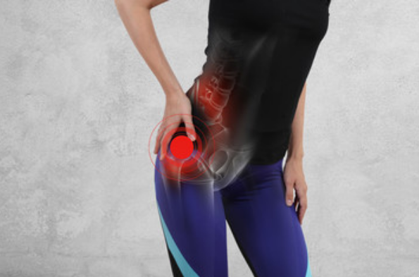 Sciatica Pain & Hip Pain Treatment in Chicago - Leg Pain - Leg Numbness