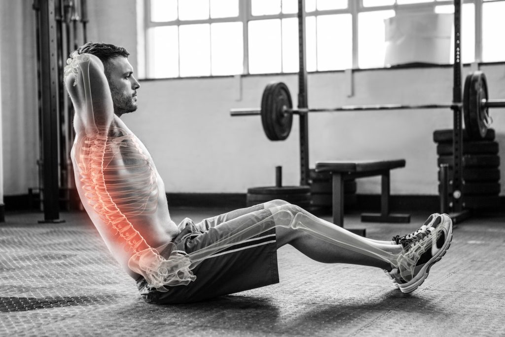Chicago Sports Chiropractic Treatment for Weightlifting Injuries & Peak Performance