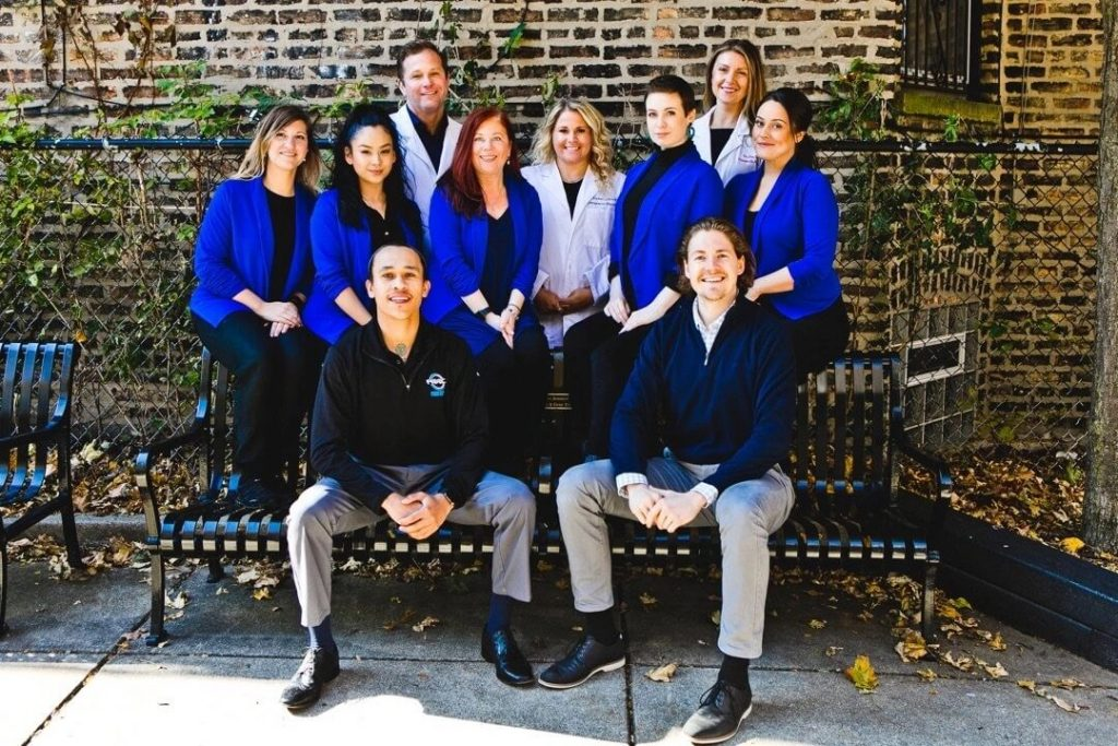 Advanced Spine & Sports Care | Best Chiropractic Clinic in Chicago
