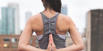 Proper Posture Tips – Practice Makes Perfect