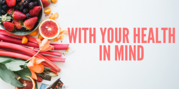 Discover Ways to Maintain a Healthy Mind & Body at Home