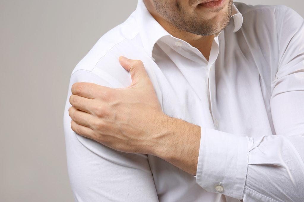 shoulder pain treatment chicago