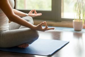 Meditation groups in Chicagoland