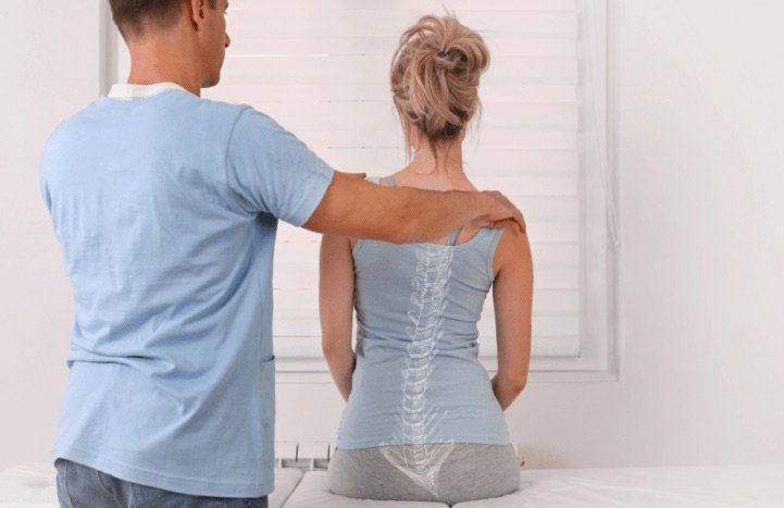 chiropractic care for scoliosis treatments in Chicago IL