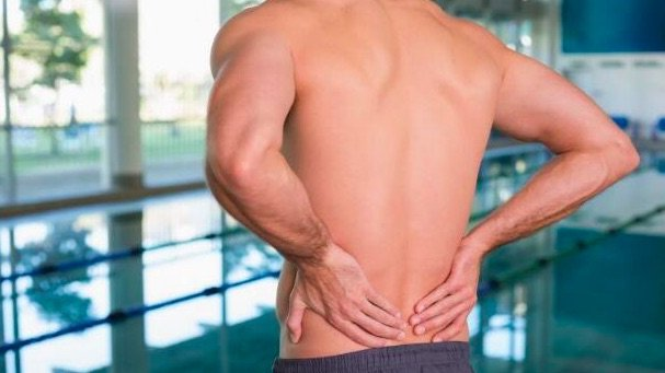 Chicago Sports Chiropractic Care & Treatment for Swimmers