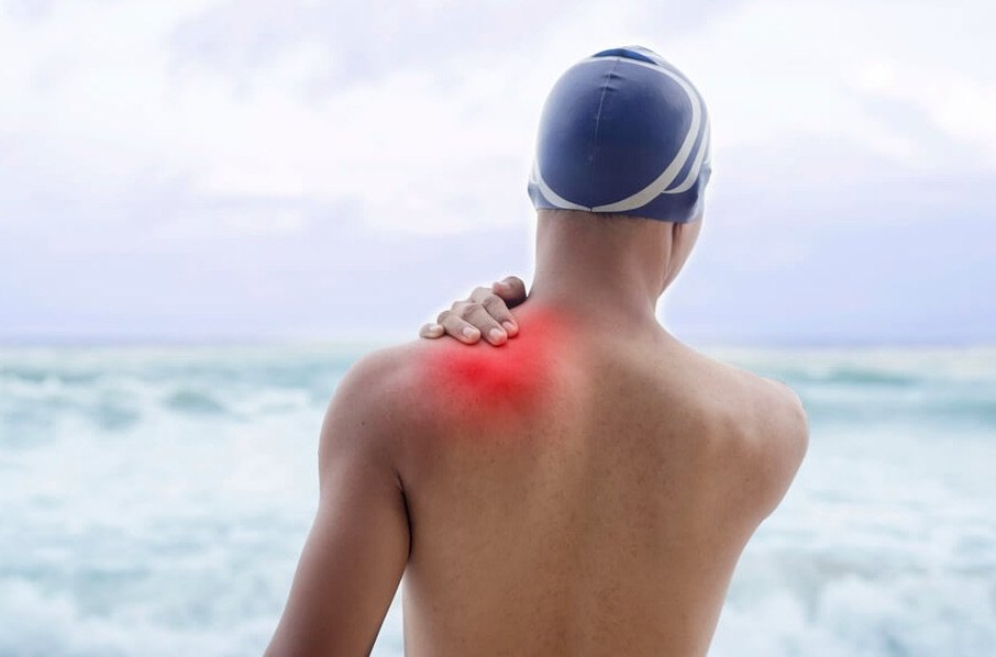 best sports chiropractic care in Chicago for Swimmers