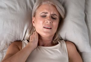 Chiropractors in Chicago for back pain when sleeping